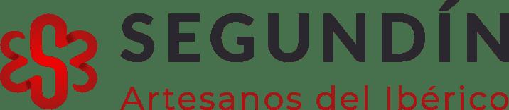 Segundín. Artesanos del ibérico. logotipo